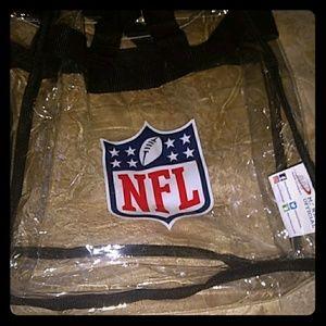 NFL Exclusive Bag.